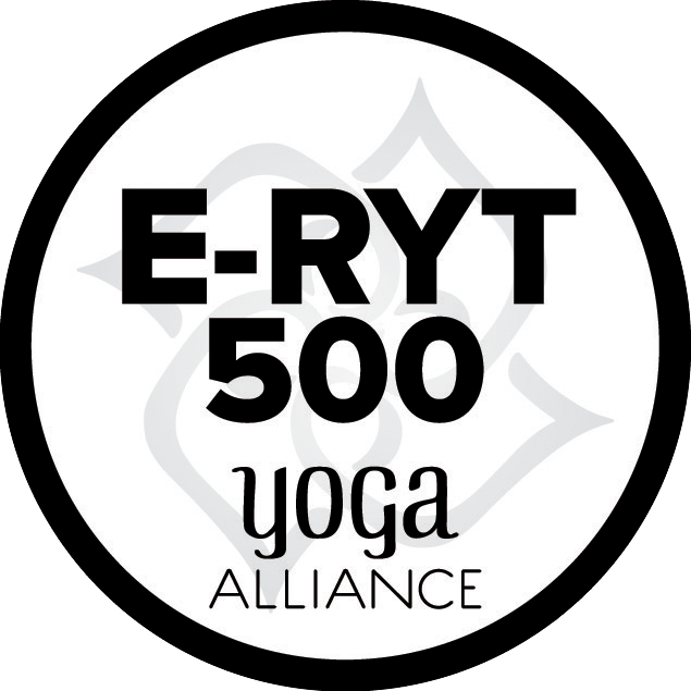 E-RYT 500 Certification
